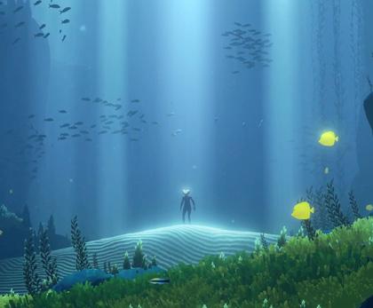 E3 : Abzû – Du gameplay à 20 000 lieues sous les mers
