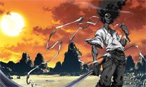 E3 : Afro Samurai 2 s'entraîne avant l'E3 avec un teaser transperçant