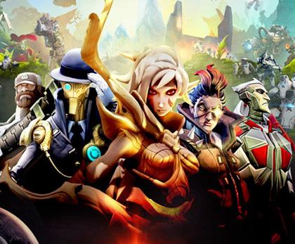 Battleborn se prépare avant l'E3 dans un nouveau trailer