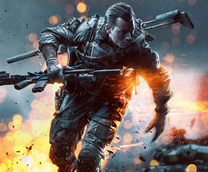 Battlefield 4 Dragon's Teeth : l'action au cœur de l'Asie