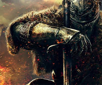 Dark Souls II : Scholar of the First Sin montre sa force dans de nouvelles images