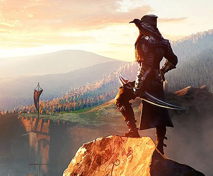 Dragon Age : Inquisition revient en images