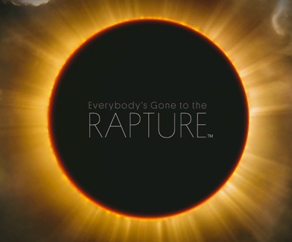La fin du monde selon Everybody's Gone to The Rapture