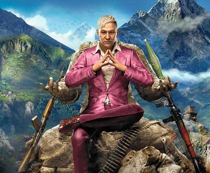 Far Cry 4 : Kyrat Edition se dévoile en vidéo