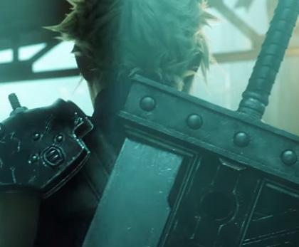 Final Fantasy VII Remake lance son premier trailer de gameplay et parle d'une construction en épisodes