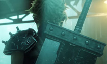 Final Fantasy VII Remake lance son premier trailer de gameplay et parle d'une construction en épisodes