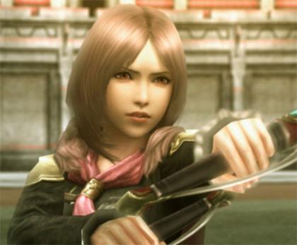 Final Fantasy Type-0 HD parle de ses racines dans une nouveau trailer