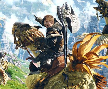 Essayez gratuitement Final Fantasy XIV jusqu'au 7 avril