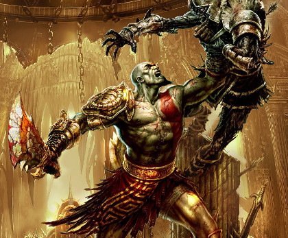 God of War III Remastered annonce sa venue sur PS4