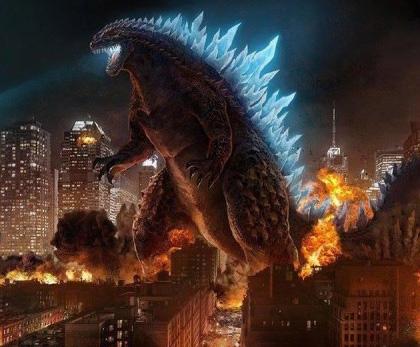 Godzilla a été annoncé sur PS4