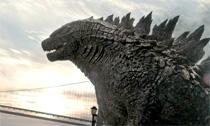 Nouveau trailer et date de sortie pour Godzilla