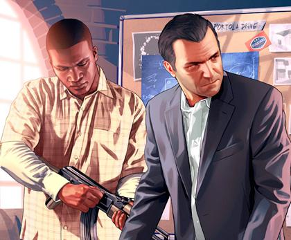 Deux bundles GTA V seront disponibles pour la PS4