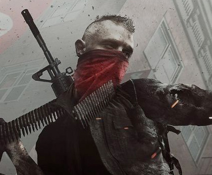 10 minutes de in-game pour Homefront : The Revolution