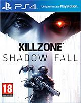 Jaquette de Killzone : Shadow Fall