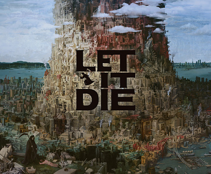 Let It Die, l'énigme de Grasshopper Manufacture