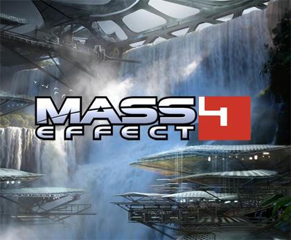 Mass Effect Andromeda prépare sa sortie avec un trio de vidéos interstellaires
