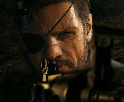Un trailer et du gameplay pour Metal Gear Solid The Phantom Pain