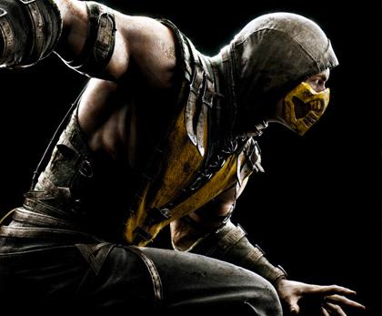 Mortal Kombat X : une vidéo et des images
