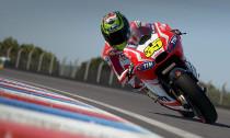 MotoGP 15 annoncé en vidéo
