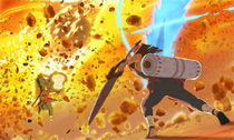 Naruto Shippuden : Ultimate Ninja Storm 4 confirmé en occident
