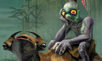 Trailer de lancement pour Oddworld: New'n' Tasty