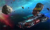 Devenez le maître de l'espace avec Rebel Galaxy !