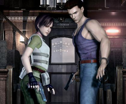 Resident Evil 0 ressuscite à son tour sur PS4 dans un remastering HD