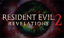 Du gameplay sur Resident Evil Revelations 2