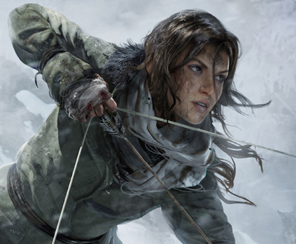 E3 : 19 minutes de Rise of the Tomb Raider !