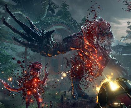 E3 : Shadow Warrior 2 annoncé et un trailer pour l'E3 2015