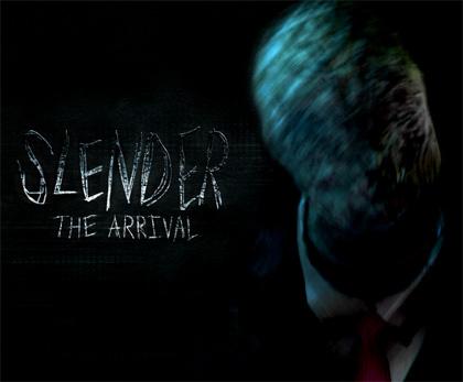 Slender : The Arrival sort aujourd'hui sur PS4