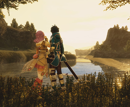La nouvelle étoile de Square Enix s'appelle Star Ocean 5 : Integrity and Faithlessness