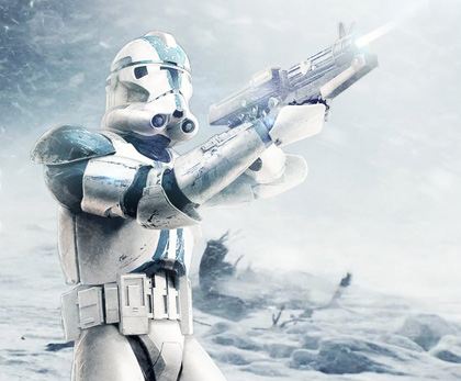 E3 : Star Wars Battlefront impressionne en vidéos !
