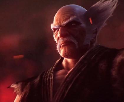 Tekken 7 : Une nouvelle bande-annonce fracassante avec un personnage de Street Fighter