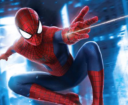 Une vidéo de gameplay pour The Amazing Spider-Man 2