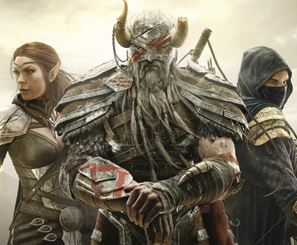 The Elder Scrolls Online : Tamriel Unlimited se prépare avec une nouvelle bande-annonce