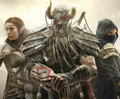 The Elder Scrolls Online fête son lancement en vidéo