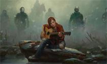 The Last of Us 2 officiellement annoncé avec une magnifique bande-annonce