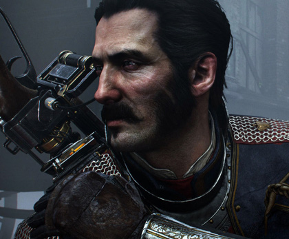 The Order 1886 se montre un peu plus
