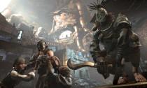The Technomancer montre sa force dans une première vidéo de gameplay pré-alpha