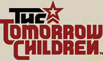The Tomorrow Children arrive en alpha