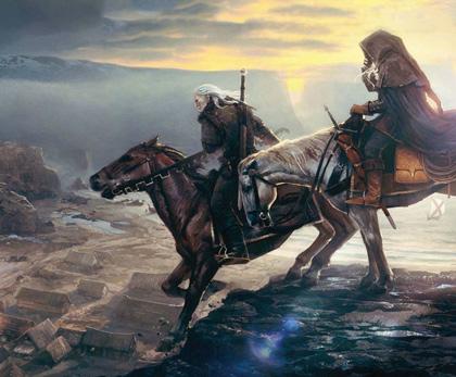 Focus en vidéo sur les monstres de The Witcher 3 : Wild Hunt
