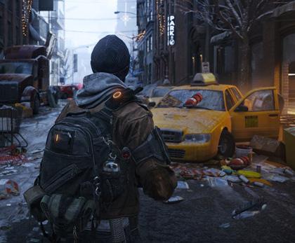 Tom Clancy's The Division célèbre les fêtes avec de nouvelles images et vidéos