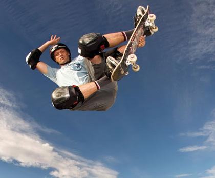 E3 : Tony Hawk's Pro Skater 5 déçoit en vidéo