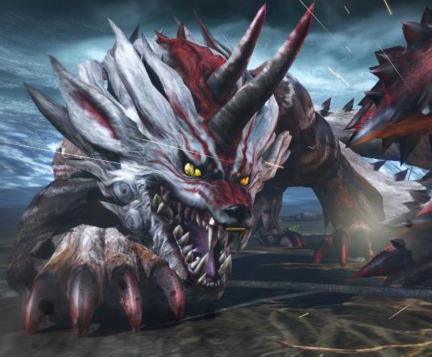 La chasse aux démons Toukiden : Kiwami annoncée sur PS4 en Europe