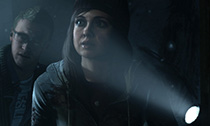 7 minutes angoissantes de gameplay de plus pour Until Dawn