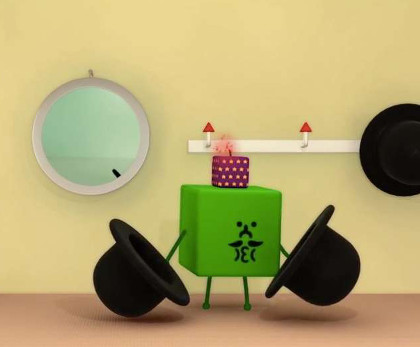 Wattam : Premiers extraits de gameplay pour le nouveau projet du créateur de Katamari Damacy
