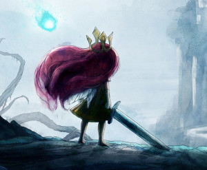 Un premier Making-of pour Child of Light