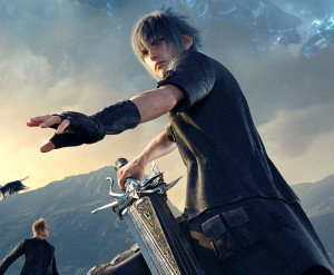 Final Fantasy XV : Un message illustré de Hajime Tabata pour 2016