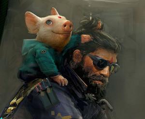 Beyond Good & Evil 2 ne sera pas à l'E3